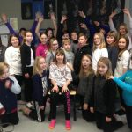 Kuva luokkakonserttimainokseen